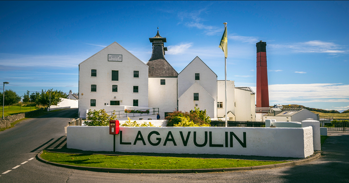 Islay Whisky Festival